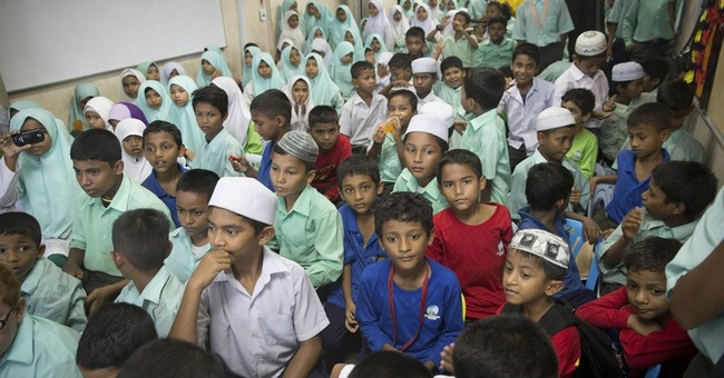 Rohingya seek better life in Malaysia, but reality is stark