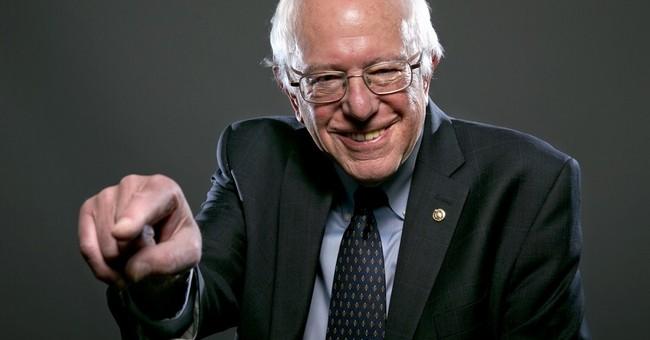 Vermont's Sanders kicks off 2016 bid from Clinton's left