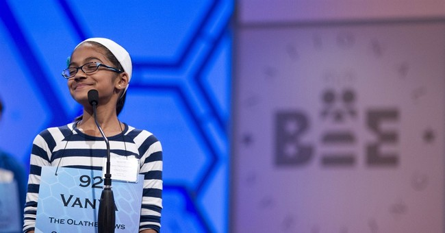 Vocabulary test takes away some National Spelling Bee drama