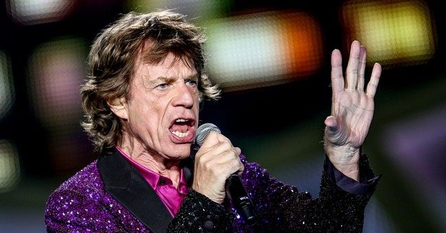 Rolling Stones kick off 'Zip Code' stadium tour in San Diego