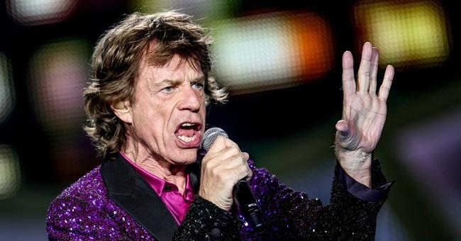 Rolling Stones kick off 'Zip Code' stadium tour in San Diego