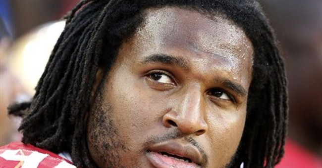 911 tapes released about NFL defensive end Ray McDonald