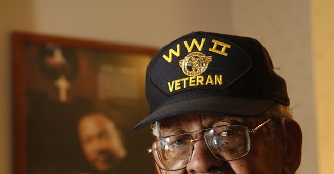 WWII vet to receive honorary diploma from Ohio high school