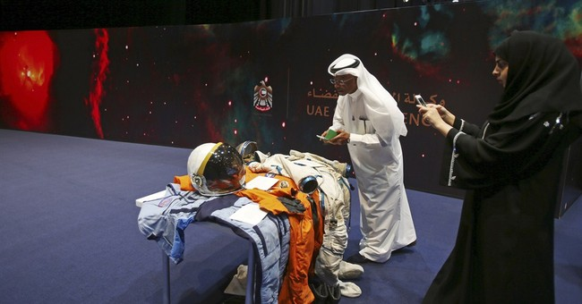 United Arab Emirates launches national space agency strategy
