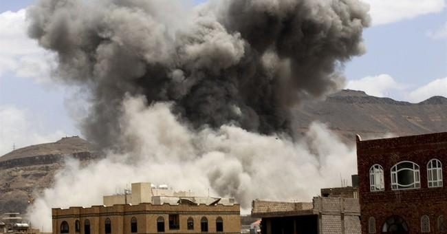 Yemeni politicians say UN peace talks indefinitely postponed
