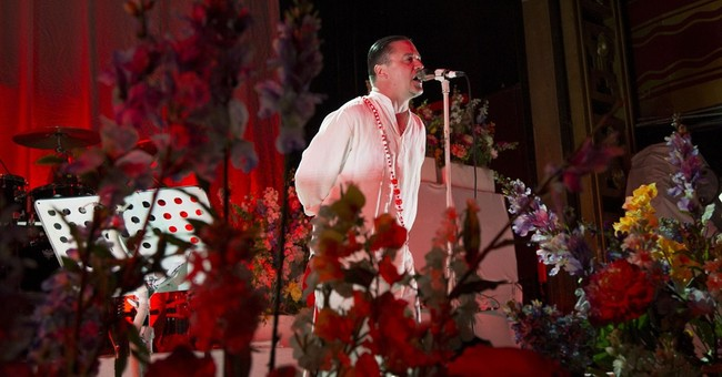 Faith No More marks return with 1st album in 18 years, tour