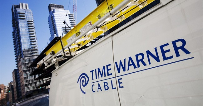 Charter nears deal for Time Warner Cable