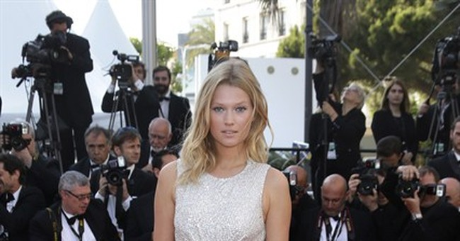 Fashion's greatest hits, misses on the Cannes red carpet