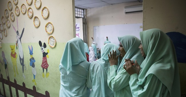 Rohingya seek better life in Malaysia, but reality is stark