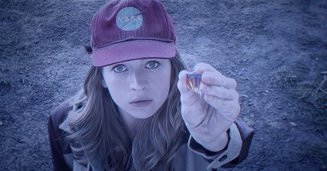 'Tomorrowland' takes top spot at box office on slow weekend