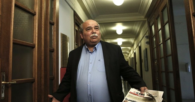 Greece's leftist leaders reject call to miss debt payment