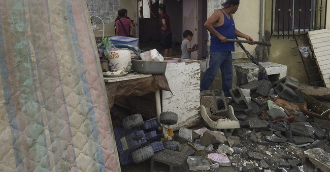 Survivors tell of terror during deadly Mexico tornado
