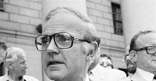 John Murphy, NY congressman convicted in Abscam, dies at 88