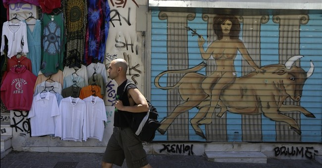 A guide to Greece's debt crisis and what's at stake