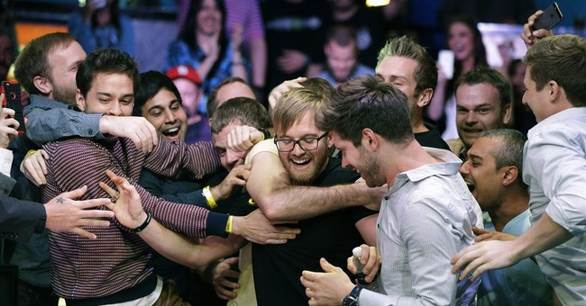 World Series of Poker starts this week with new events