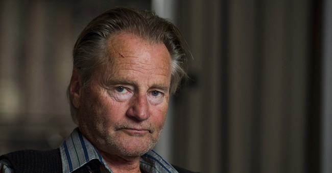 Actor Sam Shepard arrested for drunken driving in Santa Fe