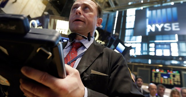 Slumping energy sector leads a broad sell-off in US stocks