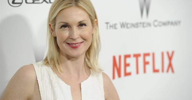 Judge orders children returned to actress in custody fight