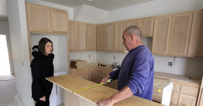 US new-home sales jump in April