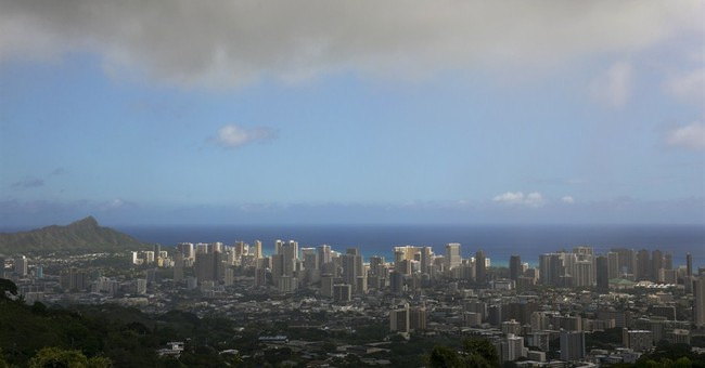 NOAA: Central Pacific will see more hurricanes than average