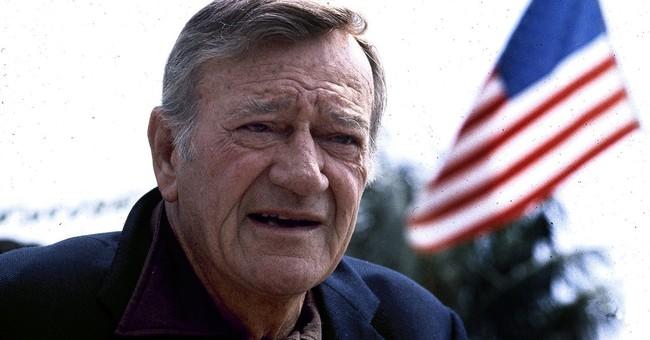 'John Wayne Day' in Texas honors actor's 108th birthday