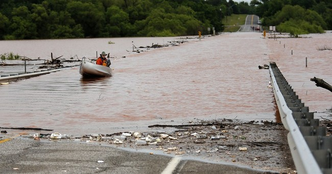 A closer look at those killed in  Texas, Oklahoma weather