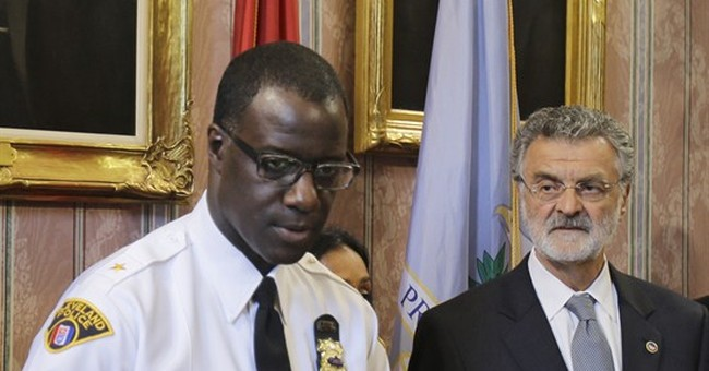 Community policing at center of Cleveland police reform plan