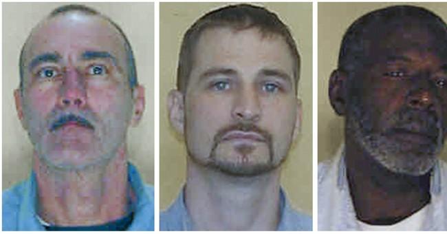 3 burglars share tips of trade in crime prevention video