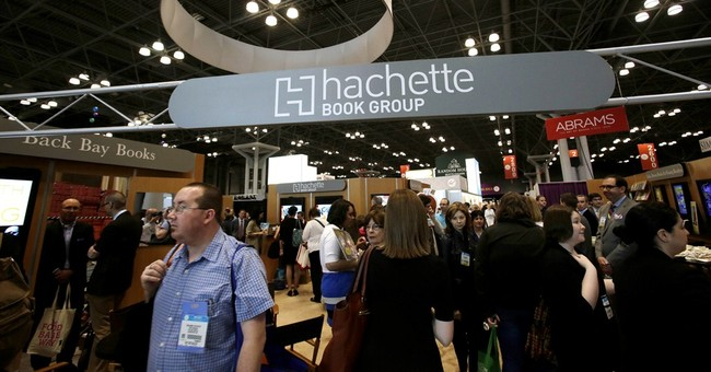 Publishing world gathers this week for book conventions