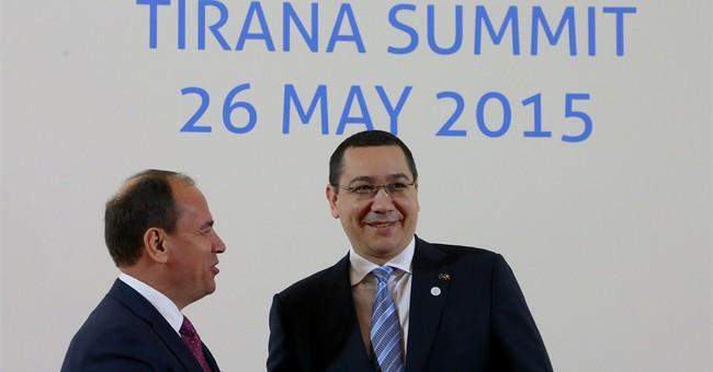 Balkan leaders wary of Macedonia crisis fallout