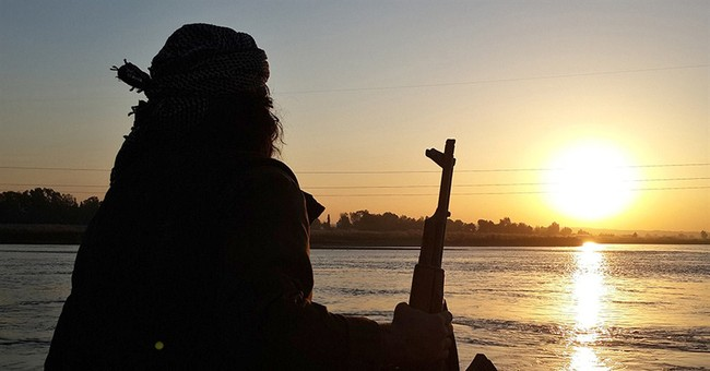 For an IS fighter, a paid honeymoon in caliphate's heart