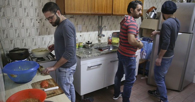 Brazil leads way in Latin America in taking Syrian refugees