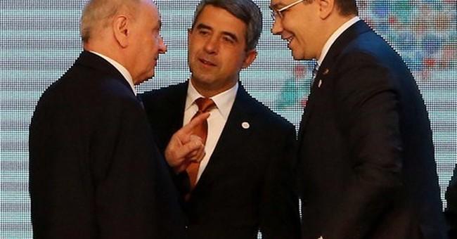 Moldovan president: We prefer European Union orbit to Russia