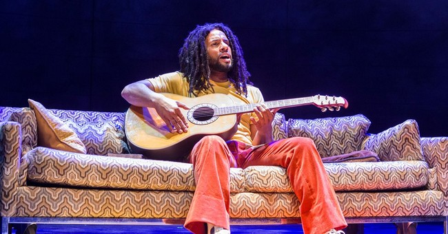 Bob Marley musical tries to help heal an uneasy Baltimore