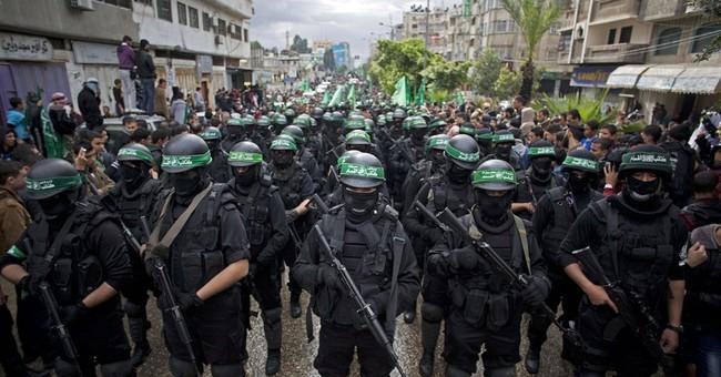 Group: Hamas tortured, killed Palestinians in 2014 Gaza war