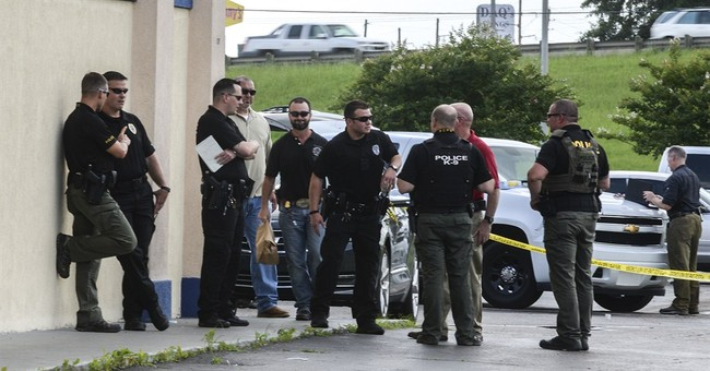 FBI agent wounded while searching for 9-year-old girl