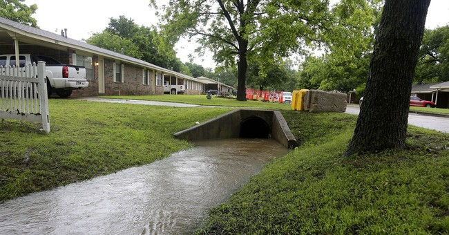 Deaths highlight hidden danger from municipal storm drains