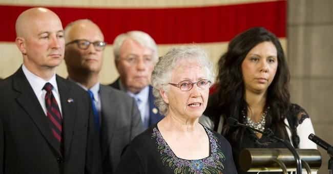 Nebraska abolishes death penalty in landmark override vote