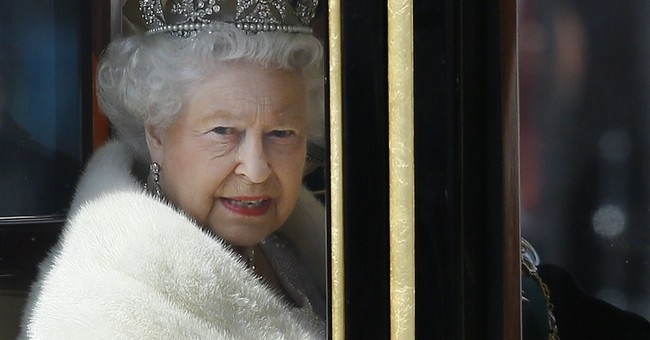 Eccentric, centuries-old customs at Queen's Speech
