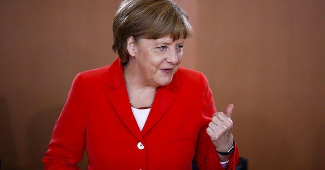 German consumers remain optimistic for June