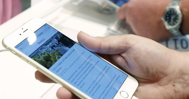 Software glitch can cause iPhones to crash
