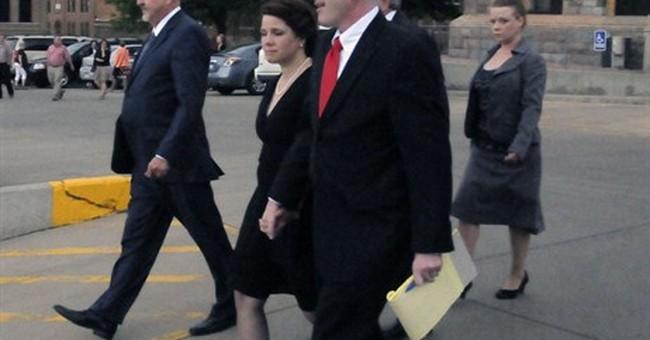 Jury convicts ex-US Senate hopeful of violating election law