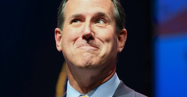 White House Brief: Things to know about Rick Santorum