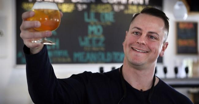 Beyond craft brews: Just like foodies, beer geeks go local