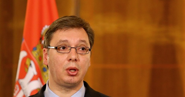 Premier: Serbia ready to reduce dependency on Russian gas
