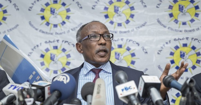 Ethiopia: Partial results show ruling coalition in huge win