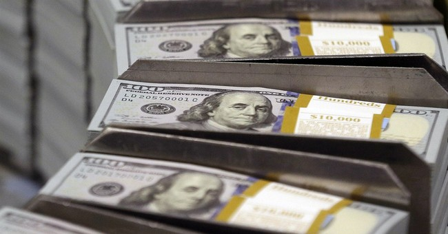 US bank earnings up 6.9 percent in Q1