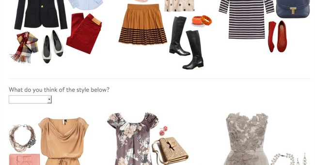 Review: Online stylists for the shopping-averse