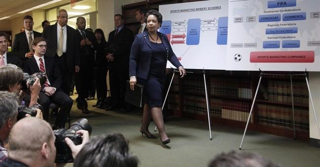 $150M in bribes, dozen schemes: US prosecutors' FIFA case
