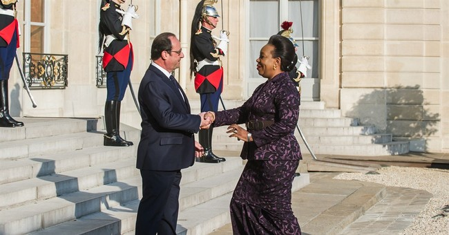 Child sex abuse: France is working with C. African Republic